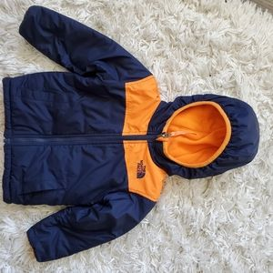 The North Face Children Jacket Reversible